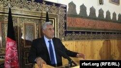 محمد آصف رحیمی والی هرات