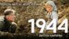 """Афиша эстонского фильма """"1944"""""""