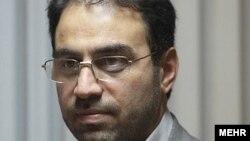 رضا مقدسی، مدیرعامل خبرگزاری مهر