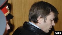 Григорий Грабовой в Таганском суде