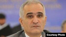 İqtisadiyyat naziri Şahin Mustafayev