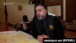 Վիկտոր Մնացականյան