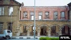 Фамагуста (Кипр). Фото автора