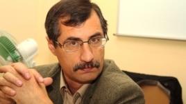 Евгений Жовтис, правозащитник, руководитель Казахстанского бюро по правам человека.