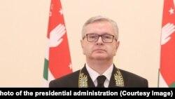 Посол России в Абхазии Алексей Двинянин