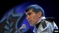 ارتشبد گابی اشکنازی؛ رئیس ستاد ارتش اسرائیل