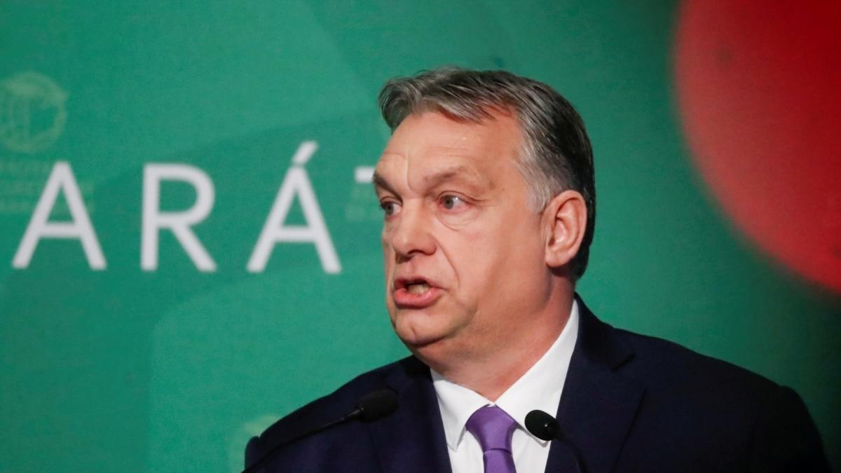Венгрия: Орбан может получить единоличную власть под предлогом противодействия коронавирус