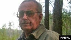 Міхаіл Кучарэнка
