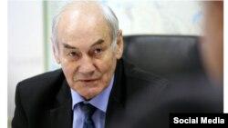 Леонид Ивашов.
