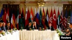 Sa bečkog sastanka o Libiji