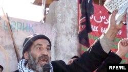 Hacı Əli Hüseynov