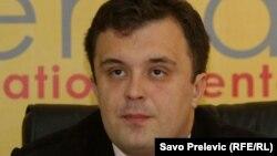 Zlatko Vujović, foto: Savo Prelević