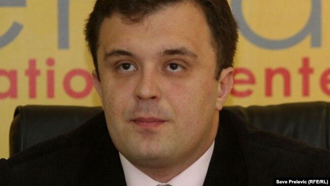 Prekretnica će biti pitanje Kosova: Zlatko Vujović