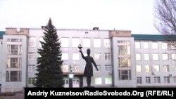 Луганський державний медичний університет