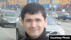 Замониддин Насриддинов