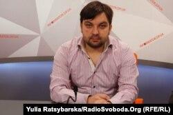 Геннадій Кириченко