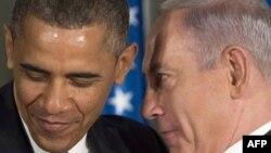 دیدار دو رهبر در مارس ۲۰۱۳ در بیتالمقدس