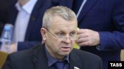 Депутат Андрей Палкин