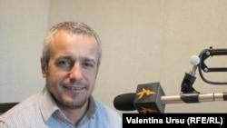 Vasile Cantarji