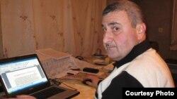Aliq Nağıoğlu