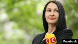 Ірина Заславець