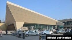 Ադրբեջան - Բաքվի մետրոպոլիտենի Մայիսի 28 կայարանը, արխիվ