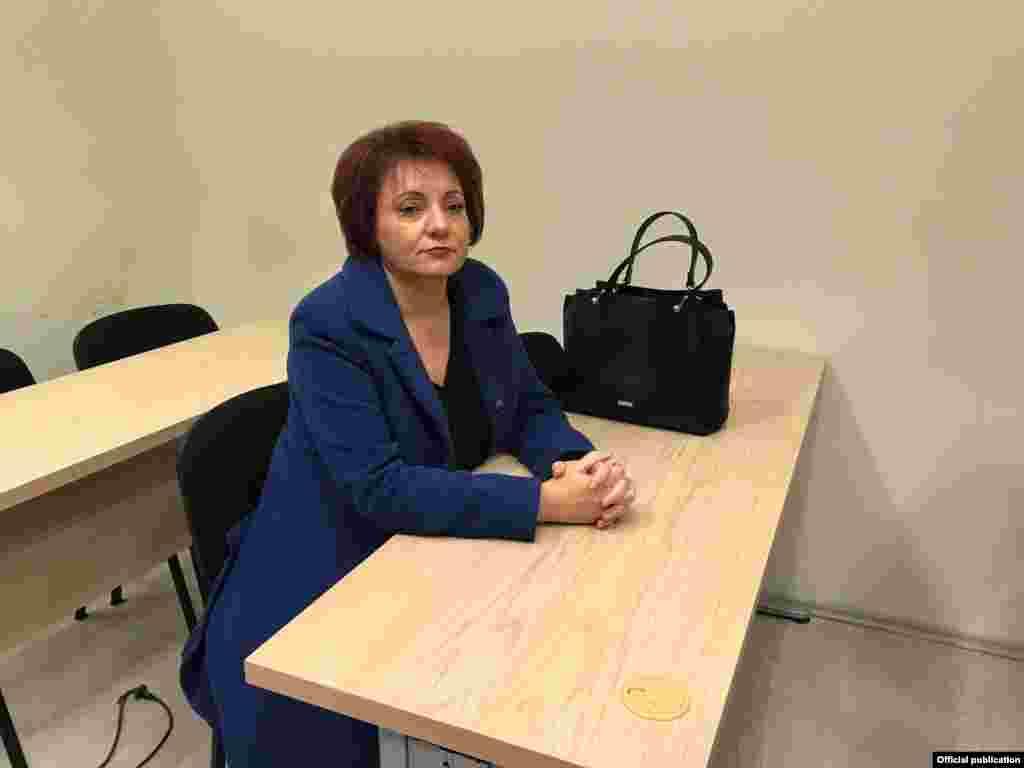 МАКЕДОНИЈА - Обвинителката Лиле Стефанова, поранешна обвинителка во СЈО, која го водеше предметот Империја, сведочеше пред судот во случајот Рекет.