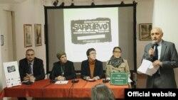 """Predstavljanje projekta """"Veliki Pariz"""" u Sarajevu"""
