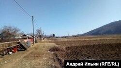 """Огороды рядом с домами жителей села каким-то образом попали в программу """"Дальневосточный гектар"""""""