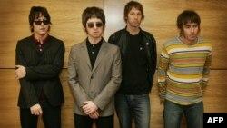 Oasis Music Band