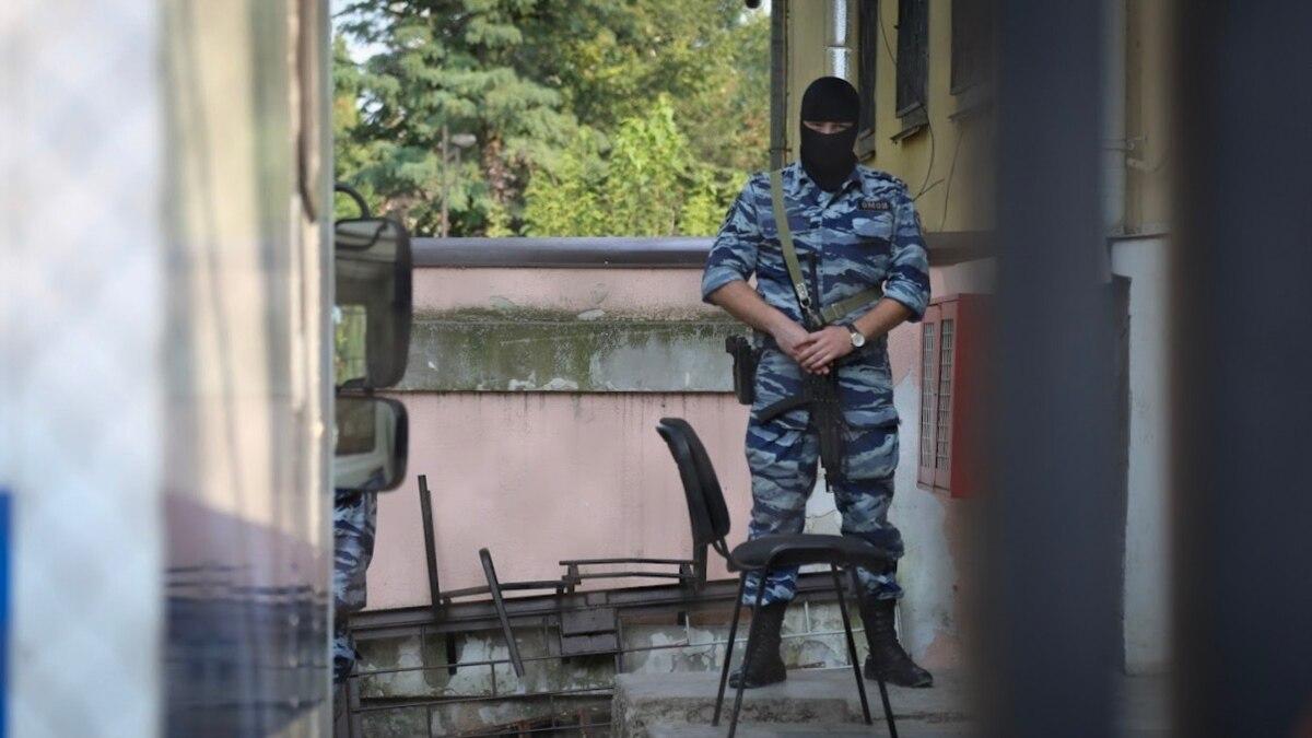 МИД Украины осудило ухудшение прав человека в Крыму на фоне пандемии COVID-19