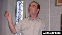Вил Латыйпов, ТИҮ әгъзасы