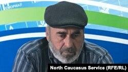 Муртазали Гасангусейнов