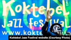 Україна, Крим, Koktebel Jazz festival, 2012 рік