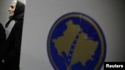 Ilustracija, glasanje u Gračanici na izborima u decembru 2010.
