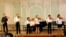Концерт учеников Детской музыкальной школы имени С.И. Танеева