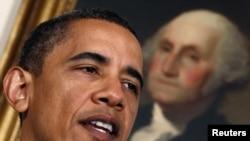 Президент Барак Обама выступил на Совете безопасности ООН