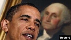 U.S. President Barack Obama has visited the stricken region four times