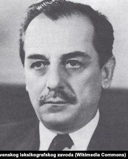'Koča Popović (na fotografiji iz šezdesetih) je bio čovjek koji je vrlo vješto usmjerio diplomaciju