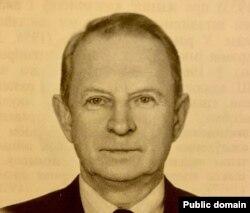 Вячаслаў Шалькевіч