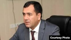 Депутат Гудрат Гасангулиев