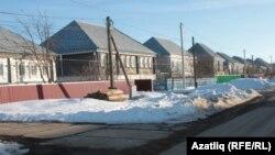 Село Белозерье (Мордовия)