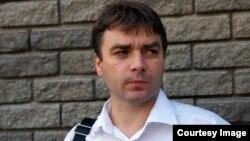 Александр Попков, адвокат Дмитрия Штыбликова