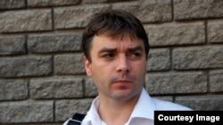 Адвокат Александр Попков