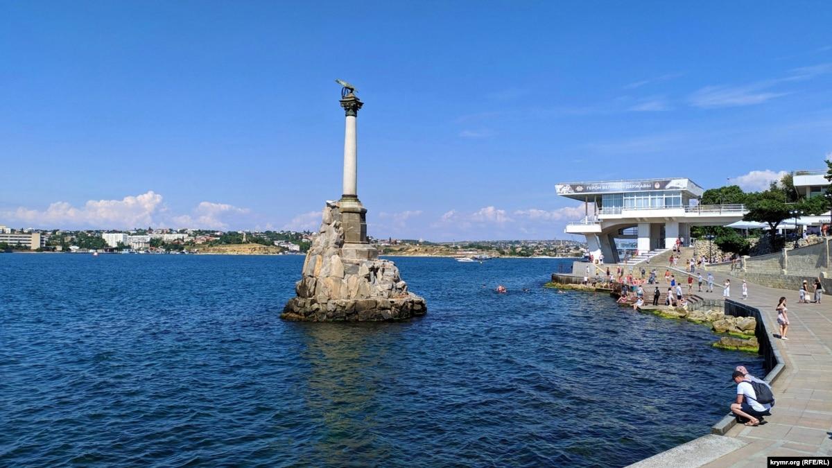 Севастополь должен сохранить особый статус к деоккупации €? представитель Зеленского в АРК