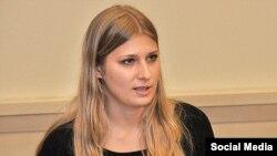 Даря Халтурина