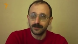 Калужский журналист Сергей Фадеев
