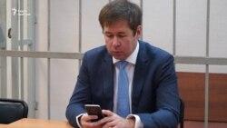 """Илья Новиков: """"Возможно, у нас появится еще один политэмигрант"""""""