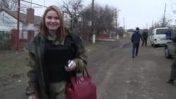 Жанчыны на ўкраінскай вайне