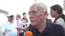 Юрий Рыжов о Валерии Новодворской